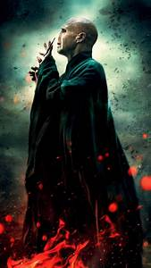 Lord Voldemort Mobile Wallpaper 8701 | Harry Potter!♡♡ in ...  Lord