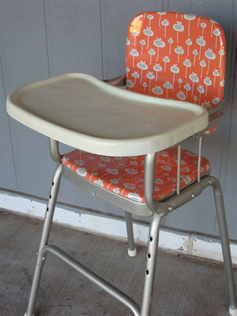 Cosco High Chair Recall 2010 by Frozen Knickers After Vintage Cosco High Chair