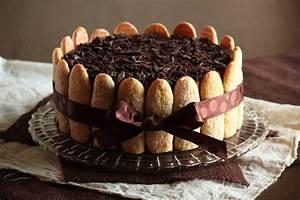 Tiramisu Cake | Recipe Blog Facebook | Kristin Rosenau ...