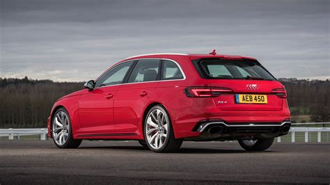 audi rs avant  review rs thrills  added