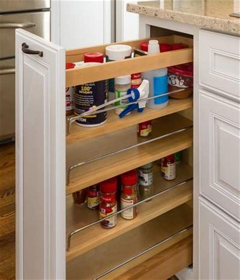 how to organize kitchen cabinets in a small kitchen 129 best images about cabinet accessories on 9922