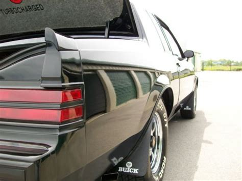 sell   buick grand national original pwr loaded
