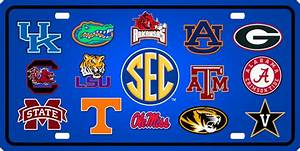 SEC: One of the Most Powerful Conferences in College ...