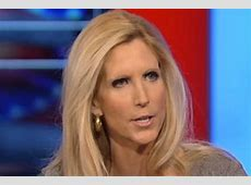 Ann Coulter Criticizes Ebola Doctor 'Can't Anyone Serve