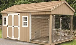 hometown sheds burlington north carolina sheds With storage shed with dog kennel