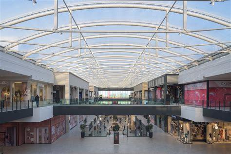 Otvorena je Galerija Belgrade - Tržni centar s najvećim ...