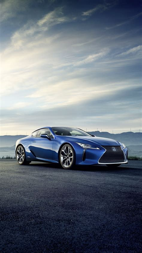 500 4k Wallpapers by 2018 Lexus Lc500h 4k Wallpapers Hd Wallpapers Id 19286