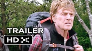 A Walk in the Woods Official Trailer #1 (2015) - Nick ...