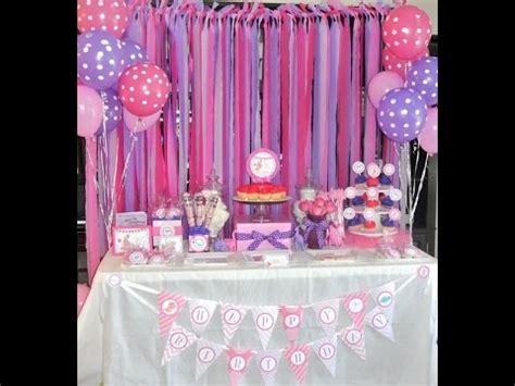 decoracion de mesa para baby shower decoracion mesa central baby shower