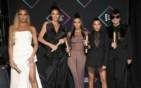 Maybe you would like to learn more about one of these? Kardashian Christmas Card 2018: Find Out Who Made The Cut