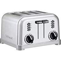 tostapane cuisinart i 10 migliori tostapane per tostare scaldare e scongelare