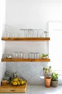 Kleines Regal Küche : k chenregale designs was f r regale sind f r die k che am besten ~ Whattoseeinmadrid.com Haus und Dekorationen