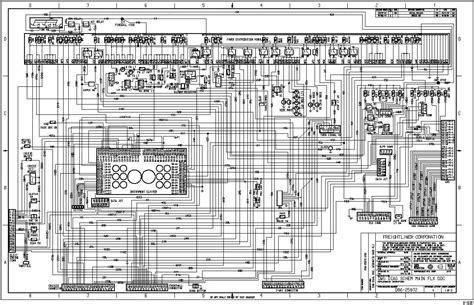 2004 Peterbilt Wiring Schematic For A 335 by 56 Peterbilt Wiring Schematic Pdf Free Pdf Truck