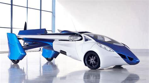les si鑒es auto aero expo e le auto volanti tedesche