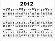 Calendar 2012 2019 2018 Calendar Printable with holidays