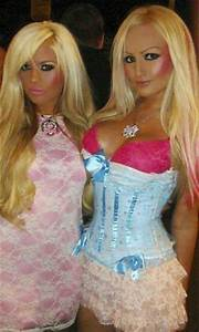 The, Real, Life, Barbie, With, Two, Degrees, 25, Pics