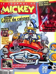 Le Journal De Mickey Abonnement : le journal de mickey n 3413 abonnement le journal de mickey abonnement magazine par ~ Maxctalentgroup.com Avis de Voitures
