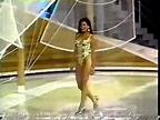 SEÑORITA BOGOTÁ 1992 KATHY SÁENZ HERRERA - YouTube