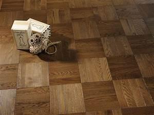 oak milk chocolate uniblock flooring coswick hardwood With vernis parquet