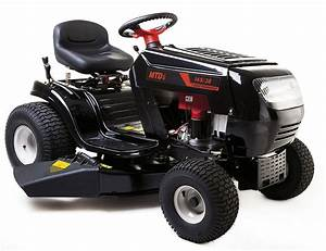 Mtd 14 5  38 Lawn Tractor Reviews