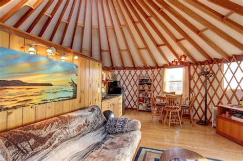 flipkeys  yurts    glamping trip