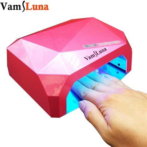 uv light for nails aliexpress buy 36w ultraviolet l uv light nail