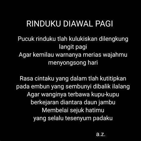 Quotes Cinta Ombak