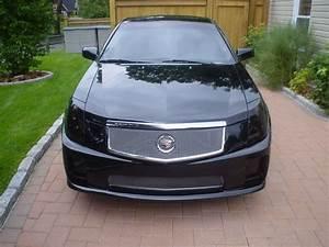 2005 Cadillac Cts Headlight