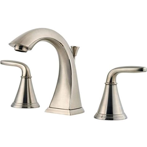 Pasadena Bathroom Fixtures by Pfister Lf 049 Pdkk Pasadena 8 Quot 2 Handle Bathroom Faucet