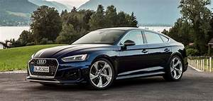The 2018 Audi Rs5 Owners Manual Can Help You In Lots Of