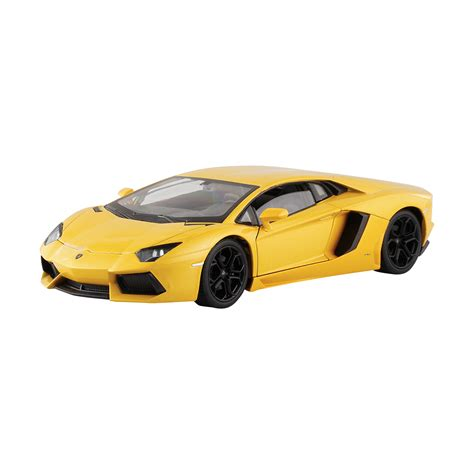 Lamborghini Aventador Lp7004 Diecast Replica Vehicle Kmart