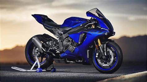 Modification Yamaha R1m by R1 R6 Or R3 Which Sportbike Fits You