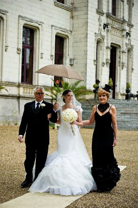 coco rocha s wedding pictures 2010 models inspiration