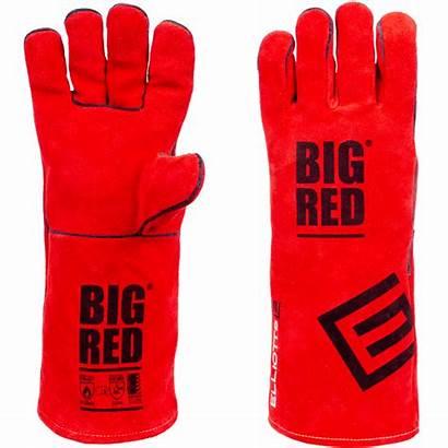 Welding Glove Gloves Elliotts Leather Weld Ladies