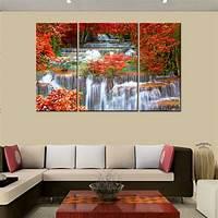 home wall art HD Canvas Prints Home Decor Wall Art Painting-Mangrove ...