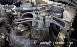 Mitsubishi 30 V6 Engine Diagram