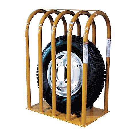 Kentool 5bar Tire Inflation Cage, Model# 36005
