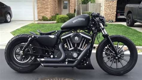 Harley Davidson Customs 2013 harley davidson custom sportster song 2