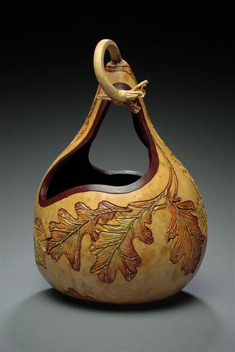 decorating gourds how to carve and decorate gourds by marilyn sunderland
