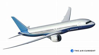 Nma Boeing Rendering Air Current Aircraft 6x