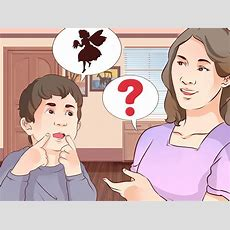 How To Be The Tooth Fairy 10 Steps (with Pictures) Wikihow