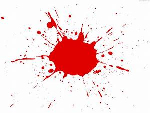 Amazing red paint splatter | Free PSD,Vector,Icons