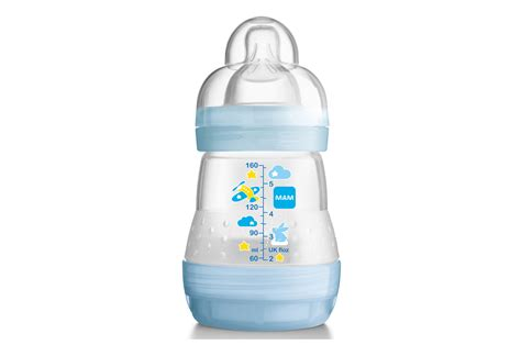 Mam Anti Colic Bottle Review Motherbaby