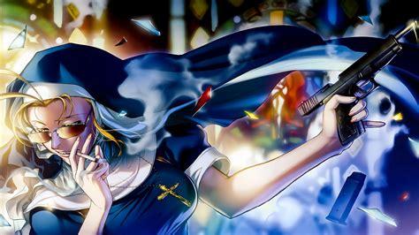 Black Lagoon Anime Wallpaper - black lagoon wallpapers backgrounds