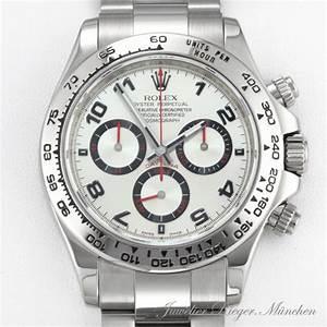 Rolex Uhr Herren Gold : rolex uhr daytona weiss gold 750 116509 rehaut chronograph herrenuhr armbanduhr ebay ~ Frokenaadalensverden.com Haus und Dekorationen