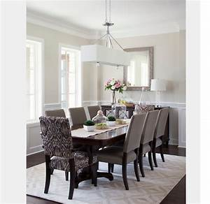 10 Elegant Ideas For Decorating Your Dining Room ...