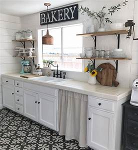 Pin, On, Cabinet, Space, Makeover