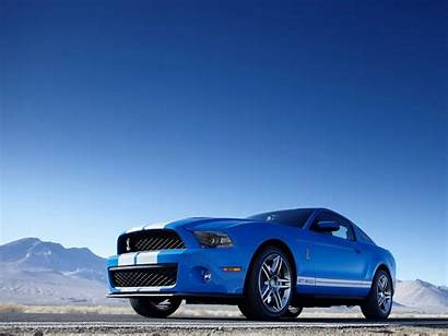Mustang Ford Shelby Gt500