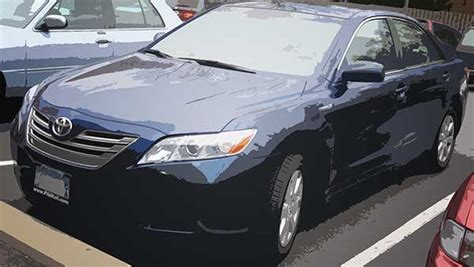 2007 Toyota Camry Hybrid Problems by What S Wrong With The 2007 Toyota Camry Hybrid Hybrid