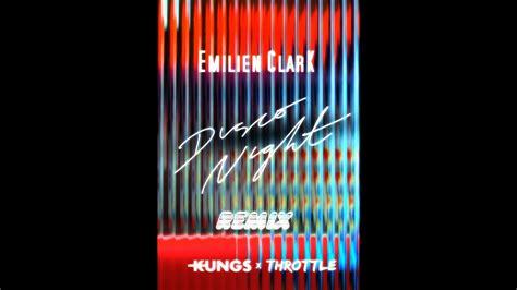 Disco Night (emilien Clark Remix)